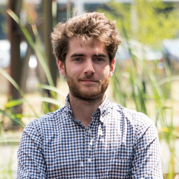 Jordan Becker Picture