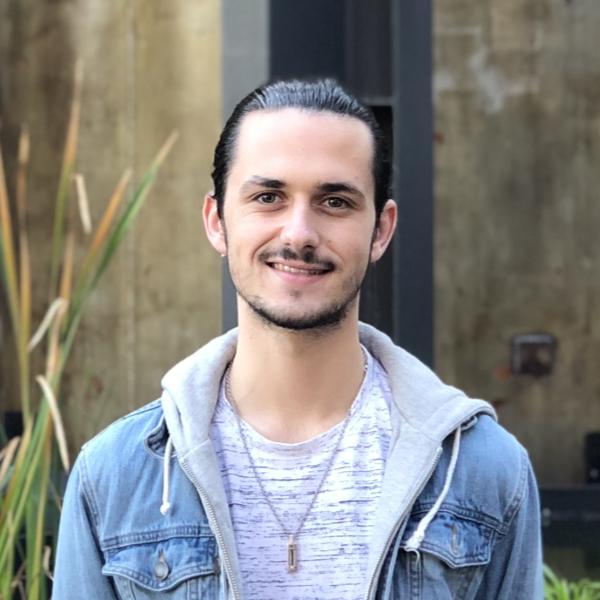 Kilian Dabard