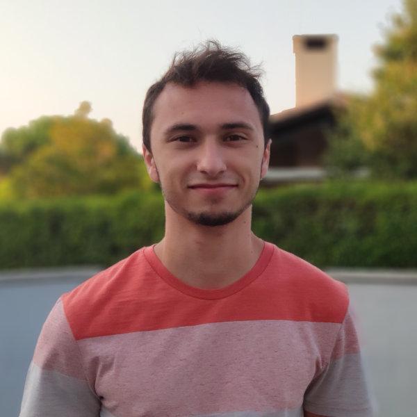 Lucas Sanchez Picture