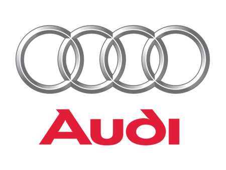 Golf sponsor named Audi