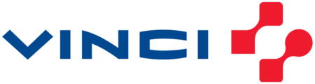 Golf sponsor named Vinci