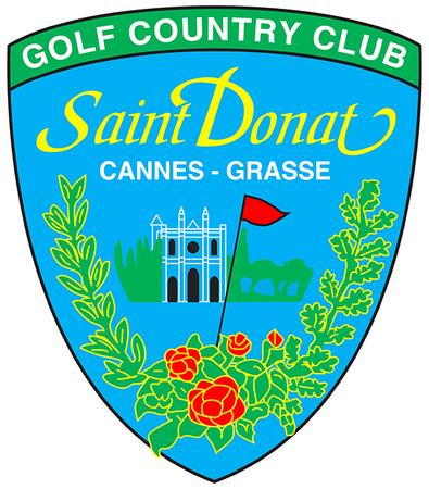 Golf sponsor named Saint Donat