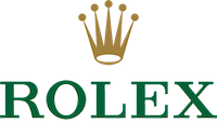 Golf sponsor named Rolex