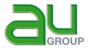 Golf sponsor named AU Group