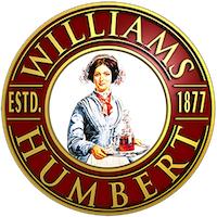 Golf sponsor named Williams&Humbert
