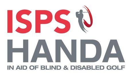 Golf sponsor named ISPS