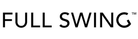 Golf sponsor named Full Swing Golf