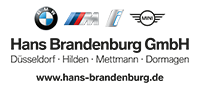 Golf sponsor named hans brandenburg gmbh