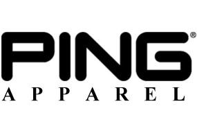 Golf sponsor named Ping Apparel