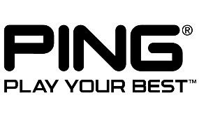 Golf sponsor named Ping