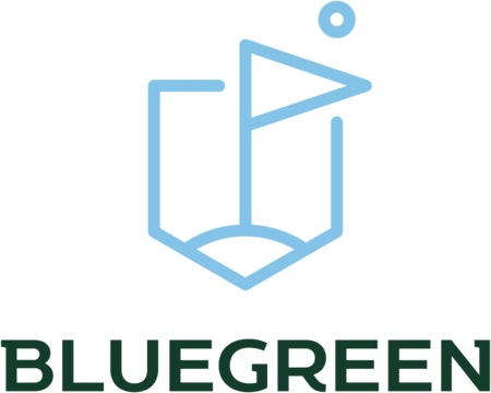 Golf sponsor named Blue Green Golf