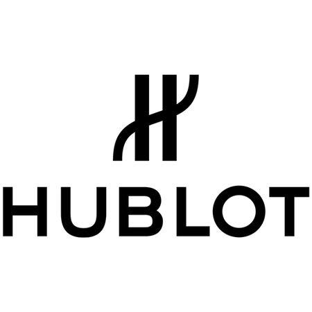 Golf sponsor named Hublot