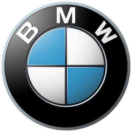Golf sponsor named BMW