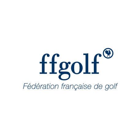 Golf sponsor named Fédération Française de Golf