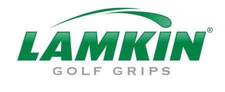 Golf sponsor named Lamkin Golf Grips
