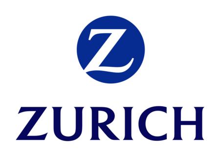 Golf sponsor named Zurich