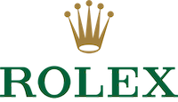 Golf sponsor named Rolex