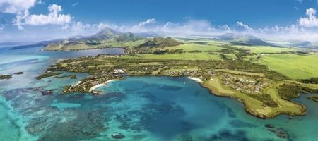 Four seasons golf club mauritius at anahita post image