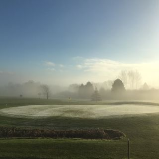 Ufford park golf club post image