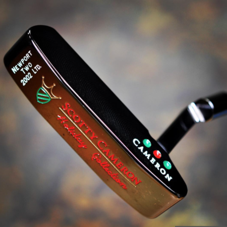 Scotty cameron post image