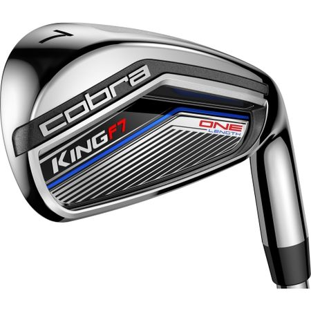 Cobra golf post image