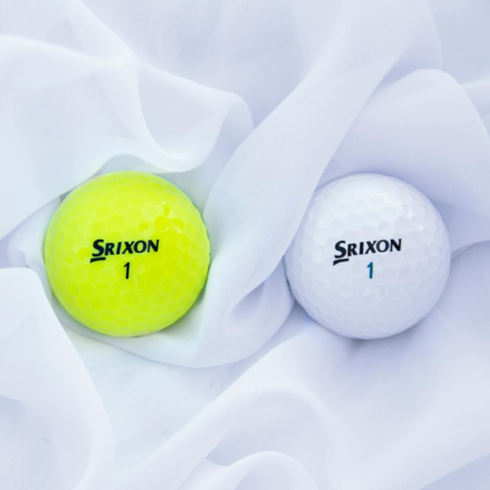 Srixon golf post image