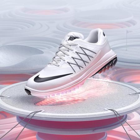 Nike golf post image