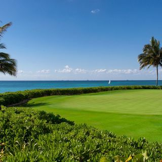 El camaleon mayakoba golf club post image
