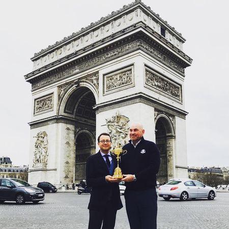 Federation francaise de golf post image
