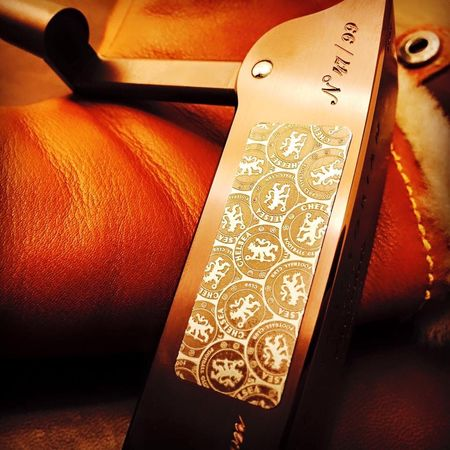 Valedictorian luxury putters post image