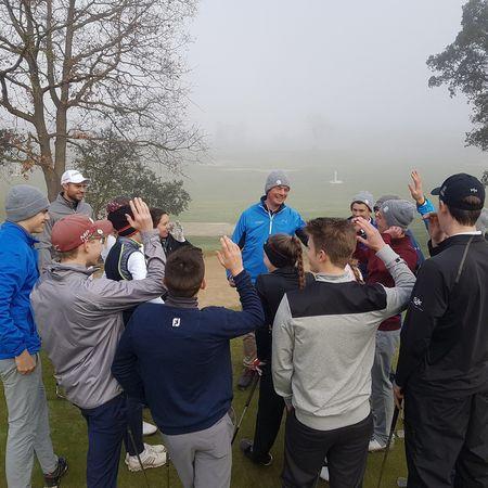 Bayerischer golfverband post image