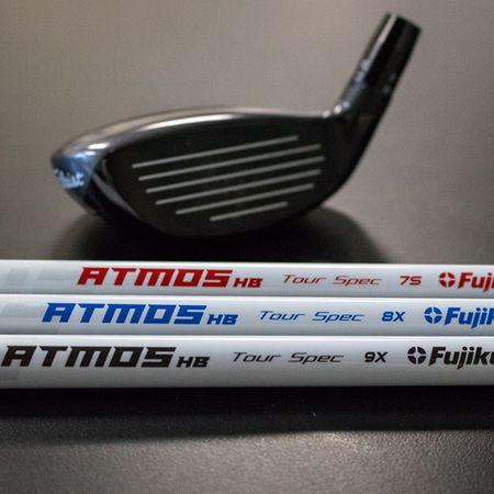 Fujikura golf post image