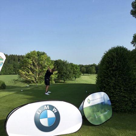 Golf in bayern post image