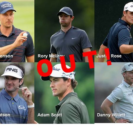 Golfers co digest post image