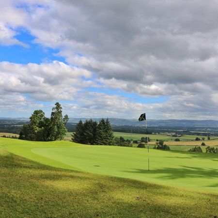 Scottish golf post image