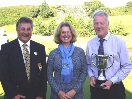 Royal cromer golf club post image
