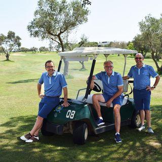 Peralada golf club post image