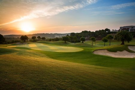 Las colinas golf and country club post image