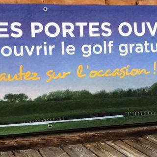Golf du mont d arbois post image