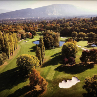 Golf club de geneve post image