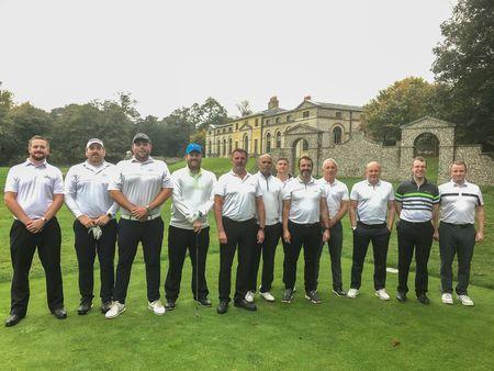 London golf club the heritage post image