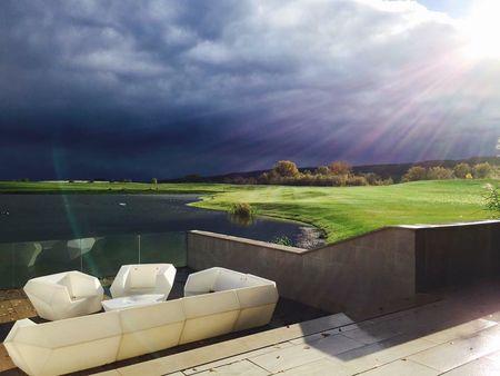 Zala springs golf resort post image