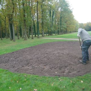 Golf lys chantilly post image