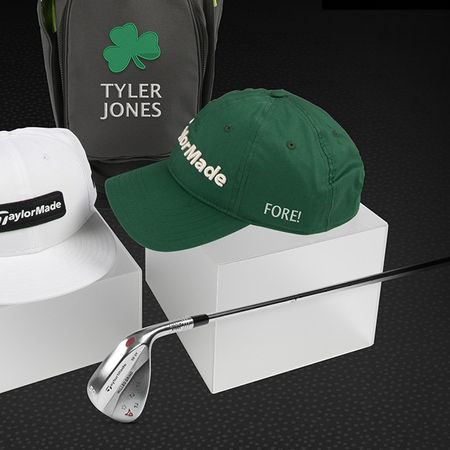 Taylormade golf post image