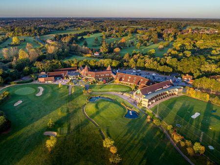Ufford park golf club post image
