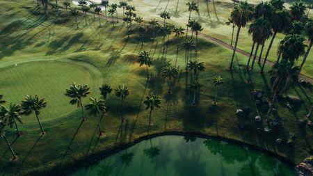 Abama golf post image