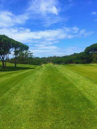 Quinta do lago south course post image