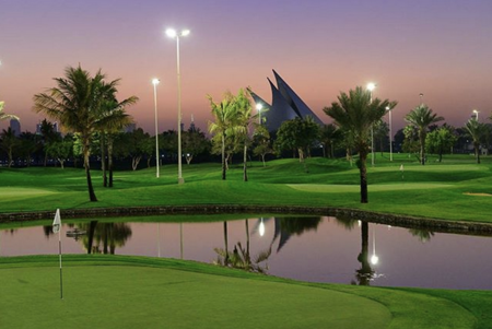 Dubai creek golf and yacht club post image