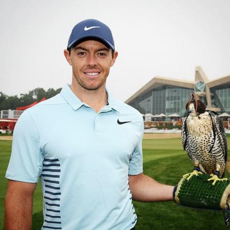Golfing world post image