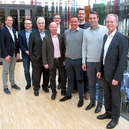 Golf management verband deutschland e v post image